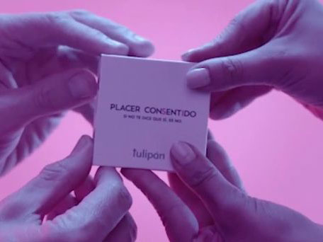 'Consent Condom' Requires Two People to Open