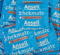 Ansell Condoms Wholesale