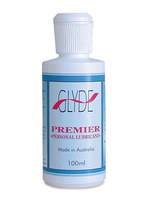 GLYDE Premier Lubricant