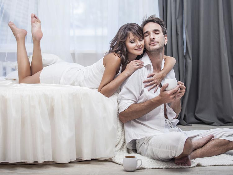 The Best Time to Have Sex Isn't at Night